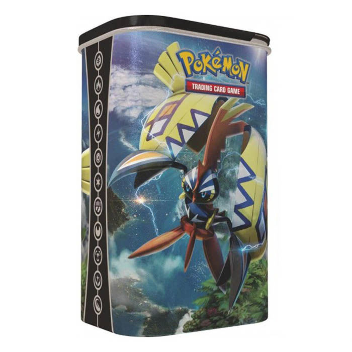 Caja - Pokemon - Eilte Trainer Deck 2017