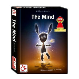 The Mind (Edición internacional)